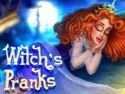 Witche's Pranks