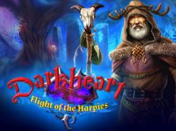 Dark Heart: Flight of the Harpies