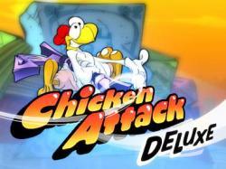 Chicken Attack Deluxe