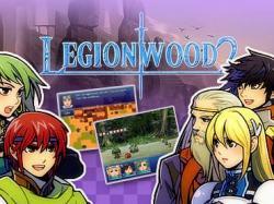 Legionwood 2