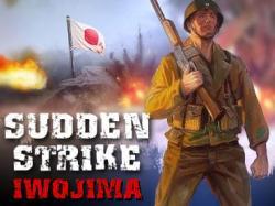 Sudden Strike Iwo Jima