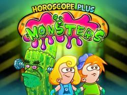Horoscope Plus Monsters