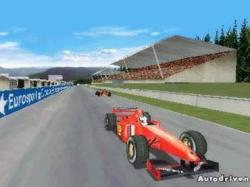 Formula 1: Warm-Up
