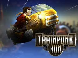 Trainpunk Run