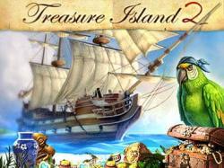 Treasure Island 2