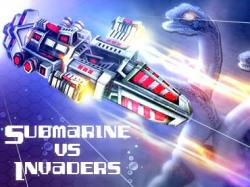 Submarine vs Invaders