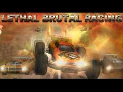 Lethal Brutal Racing