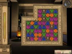 Mummy Puzzle