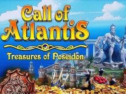 Call of Atlantis: Poseidon