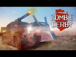 Zombie Derby. Ride to Survive!