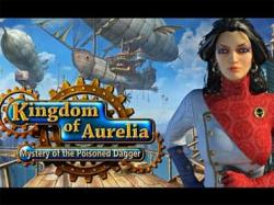 Kingdom of Aurelia: Mystery of Poisoned Dagger