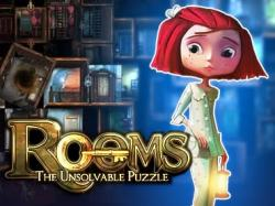 Rooms – The Unsolvable Puzzle