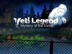 Yeti Legend: Mystery Of The Forest